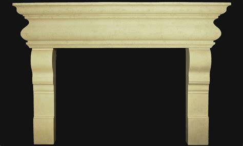 Sinclair  Zohostone Fireplace Mantels