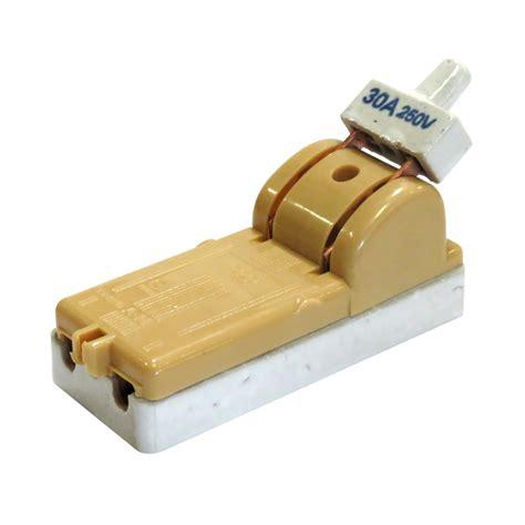 interruptor de palanca protegido 2 polos x 30 erios interruptores industriales