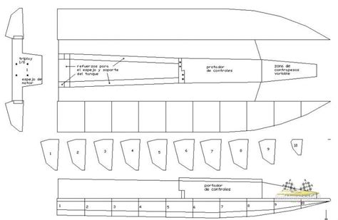 Rc Boats Plans Free by Rc Boat Plans For Free