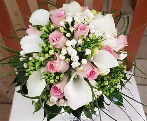 fiori e spose bouquet da sposa quali fiori scegliere