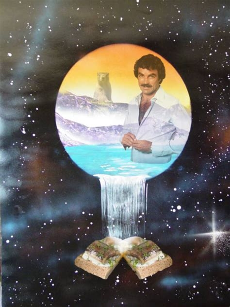 tumblr find selleck waterfall sandwich sick