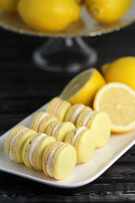 french macaron flavors  experiment    kitchen