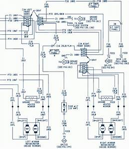 2001 Chrysler Sebring Wiring Diagram Free