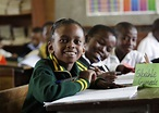 Getting Every Child To School - UNICEF Market Blog