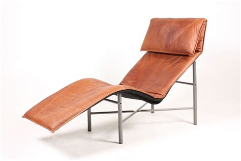 fauteuil chaise longue chaise lounge by tord björklund for ikea 1980s for