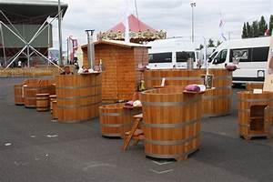 Spa Bois Exterieur : spa d exterieur bois ~ Premium-room.com Idées de Décoration