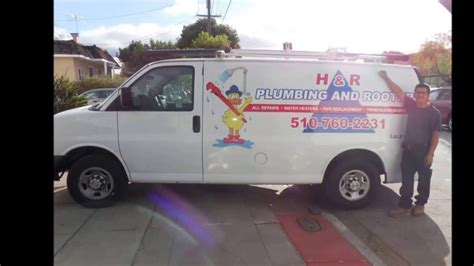 H R Plumbing by Alameda S H R Plumbing Services 510 256 9732