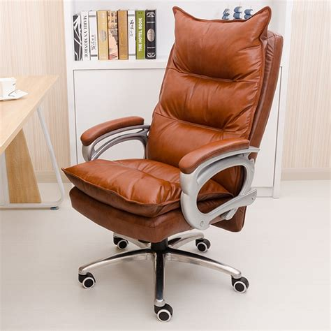 Where To Buy Desk Chairs - buy wholesale genuine leather office chair from