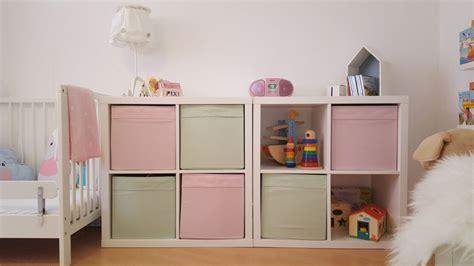 Ikea Kallax Rosa by Interior Ein Ort Zum Spielen Und Tr 228 Umen Roomtour