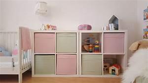 Ikea Kallax Kinderzimmer : interior ein ort zum spielen und tr umen roomtour durch unser kinderzimmer mama graphics blog ~ Orissabook.com Haus und Dekorationen