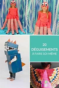 Déguisement Zombie Fait Maison : deguisement fait maison ~ Melissatoandfro.com Idées de Décoration