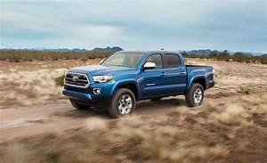 2016 Toyota Tacoma Price  Specs Review Release Date Mpg