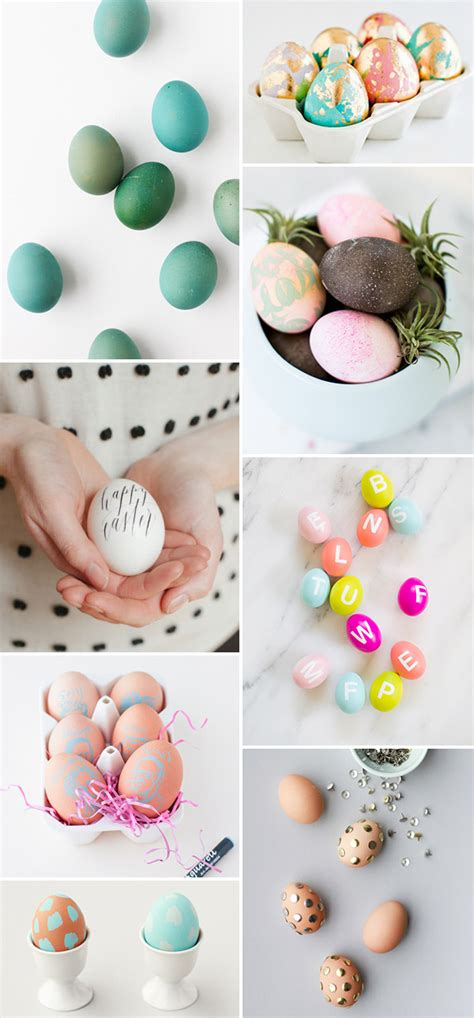 Oster Eierbecher Basteln by 16 Unique Diy Easter Egg Ideas To Try Before Sunday