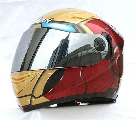 le casque moto d ironman