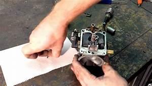 Harley  Keihin Carburetor Inlet Fuel Fitting Replacement