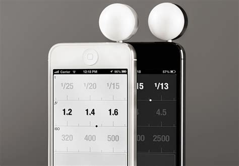 light meter app iphone lumu iphone light meter because you can t trust your
