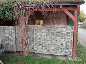 Sichtschutz Garten Selber Bauen : sichtschutz selber bauen sichtschutz bauen anleitung luxury sichtschutz garten ideen ~ Orissabook.com Haus und Dekorationen