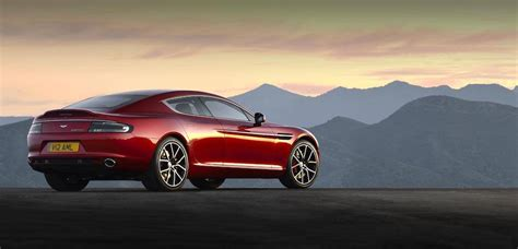 Fastest Aston Martin the 15 fastest aston martin cars