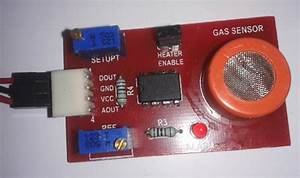 Lpg Gas Leakage Detector Using Arduino Uno  Project With Circuit Diagram And Code