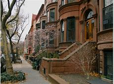 How 'Brownstone Brooklyn' Emerged Park Slope, NY Patch