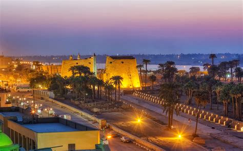 Luxor - 100 Resilient Cities