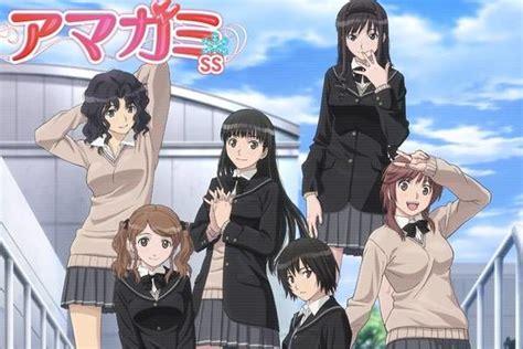 amagami ss  episode  english subbed