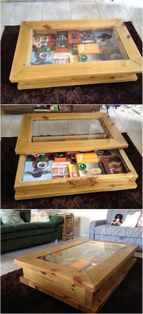 unique ways  recycle  wooden pallets pallet wood