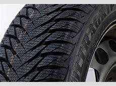 Goodyear UltraGrip 8 Best winter tyres Auto Express