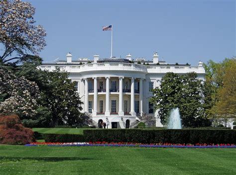 The White House Blogger News Network