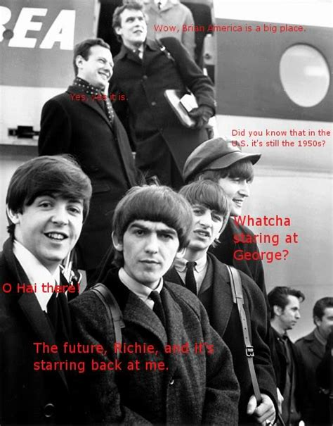 The Beatles Meme - best beatles memes tumblr image memes at relatably com