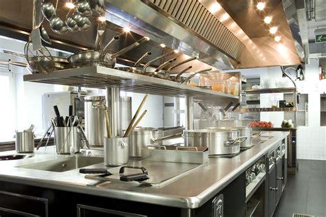 Cucina Di Ristorante by La Cucina Professionale Ristorante La Mantia Di