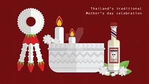 Traditional Mother day celebration by Veiliz on DeviantArt