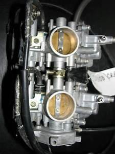 Kawasaki 2003 2005 Prairie Brute Force 650 Fr  U0026 Rr Carburetor 15011