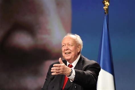 Marseille  Jeanclaude Gaudin Adresse Ses Voeux Aux