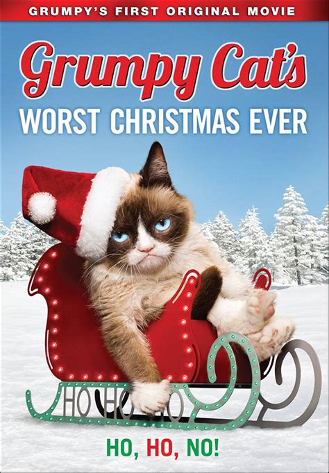 Grumpy Cat's Worst Christmas Ever  Soundtrack Details