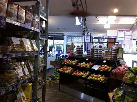 Aboutlife Natural Marketplace & Cafe - Rozelle - Sydney