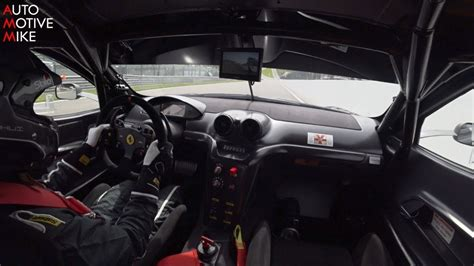 Registering exclusive limited production cars. ONBOARD FERRARI 599XX EVO AT SPA-FRANCORCHAMPS - YouTube