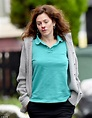 Anna Friel is bloodied, battered and worlds away from her ...