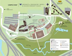 Construction and Completed Buildings - About UW Bothell ...