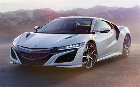 honda nsx wallpapers  hd images car pixel