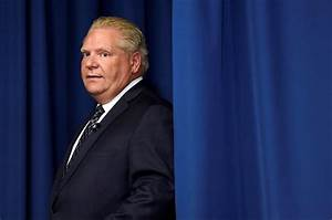 Doug Ford pledges tax cut for middle class on Day 2 of ...