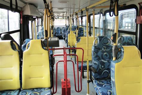 ladario moderno p 233 rola news lad 225 ganha 3 novos 244 nibus para passageiros