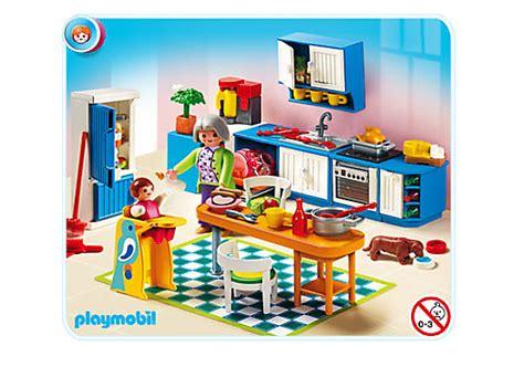 playmobil cuisine 5329 cuisine 5329 a playmobil