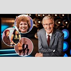 How Is Paul O'grady's New Blind Date Different From The