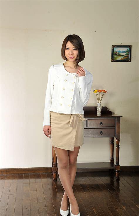 Kaori Shiraishi 白石かおり Photo Gallery 15 Av Girls