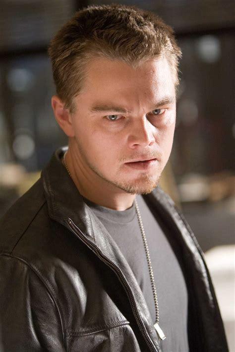 The Departed Leonardo DiCaprio Photo (8607356) Fanpop