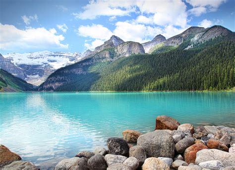 Подорож по Канаді: найцікавіші національні парки країни