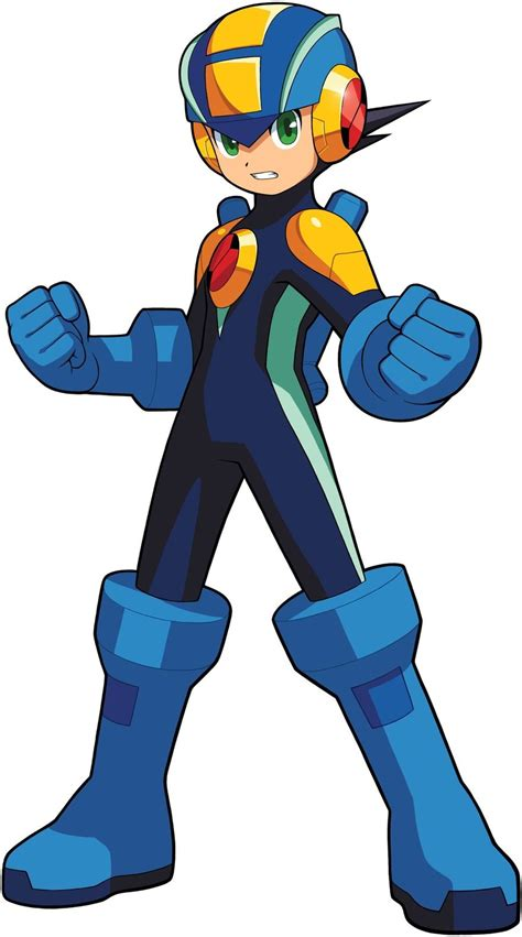 I Dont Know About You But I Always Wish A Megaman If