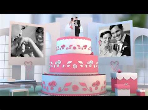 wedding pop up after effects project files videohive 8318648 youtube