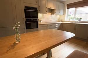Arbeitsplatte Küche 4m : arbeitsplatte karamell bambus galerie worktop ~ Michelbontemps.com Haus und Dekorationen